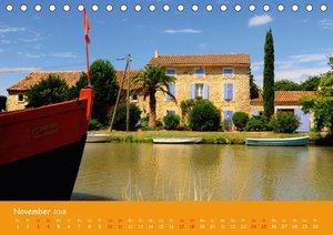 Quer durch Südfrankreich