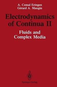 Electrodynamics of Continua II
