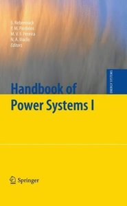 Handbook of Power Systems I