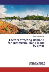 Factors affecting demand for commercial bank loans by SMEs