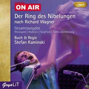 Der Ring Des Nibelungen (MP3-CD)