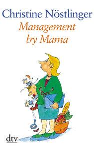 Management by Mama. Großdruck