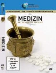Medizin - Im Zeichen des Äskulap