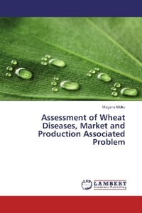 Assessment of Wheat Diseases, Market and Production Associated P