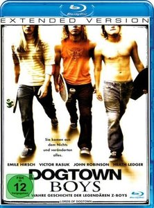 Dogtown Boys (Extended Version)