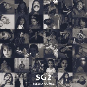 SG2 (Deluxe Edt.), 1 Audio-CD