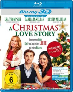 A Christmas Love Story Real 3d