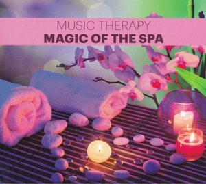 Music Therapy-Magic Of The Spa