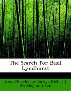 The Search for Basil Lyndhurst