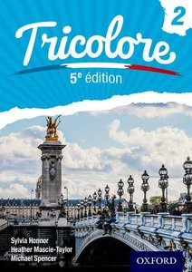 Tricolore Student Book 2