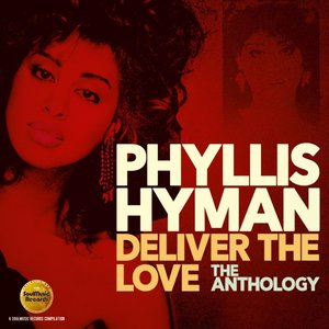Deliver The Love-The Anthology