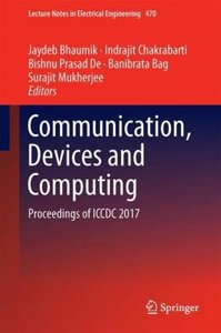 Communication, Devices and Computing
