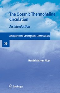 The Oceanic Thermohaline Circulation