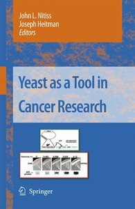 Yeast as a Tool in Cancer Research