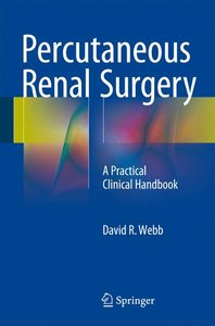 Percutaneous Renal Surgery