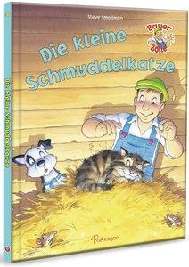 Bauer Bolle Die kleine Schmuddelkatze