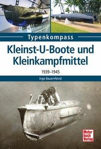 Kleinst-U-Boote und Kleinkampfmittel