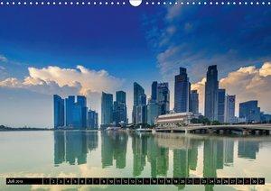 Singapur. Stadt der Superlative