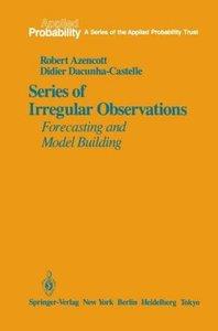 Series of Irregular Observations