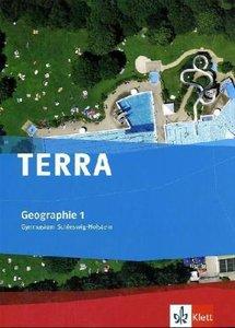 TERRA Geographie für Schleswig-Holstein. Schülerbuch 5./6. Schul