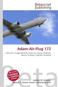 Adam-Air-Flug 172