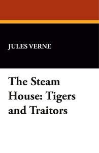 The Steam House