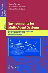 Environments for Multi-Agent Systems