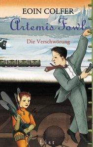 Artemis Fowl. Die Verschwörung
