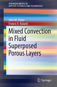 Mixed Convection in Fluid Superposed Porous Layers