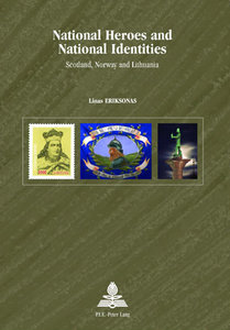 National Heroes and National Identities