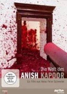 Die Welt des Anish Kapoor