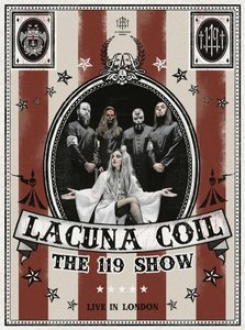 The 119 Show-Live In London