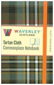 Scott Weathered: Waverley Genuine Tartan Cloth Commonplace