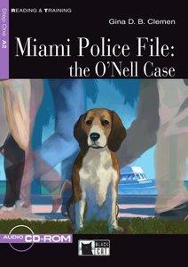 Clemen, G.: Miami Police File (inkl. CD-ROM)