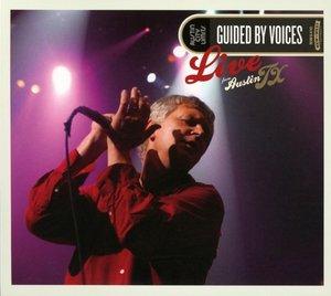 Live From Austin,TX (CD+DVD)