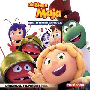 Die Biene Maja 2-Original-Hörspiel Zum Kinofilm