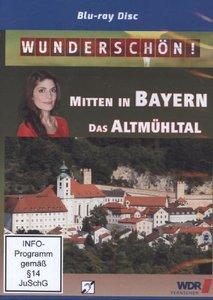 Mitten in BAYERN - Das Altmühltal - Wunderschön!