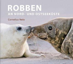 Robben an Nord- und Ostseeküste
