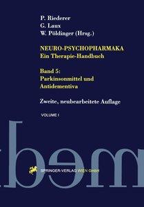 Neuro-Psychopharmaka - Ein Therapie-Handbuch