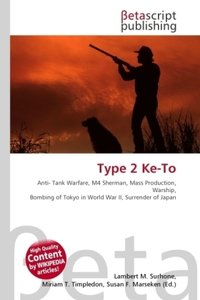 Type 2 Ke-To