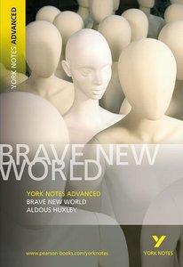 Brave New World. Interpretationshilfe