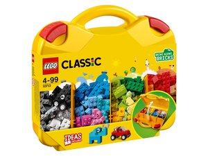 LEGO® Classic 10713 - Bausteine Starterkoffer