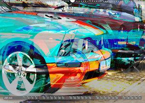 American Car ART
