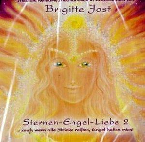 Sternen-Engel-Liebe. Tl.2, 1 Audio-CD