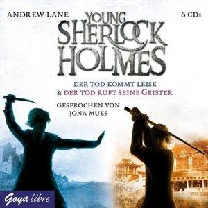 Young Sherlock Holmes. Der Tod kommt leise [5] / Der Tod ruft se