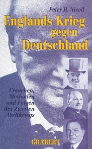 Englands Krieg gegen Deutschland