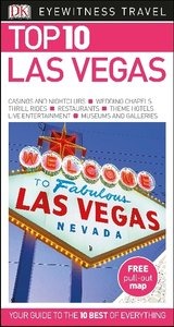 Eyewitness Top 10 Travel Guide: Las Vegas