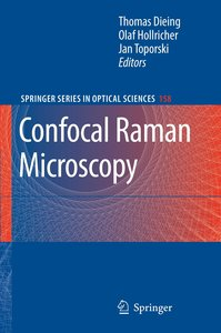 Confocal Raman Microscopy
