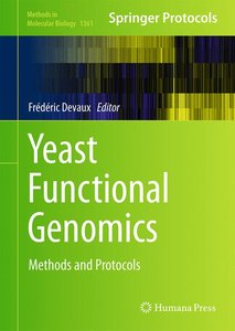 Yeast Functional Genomics