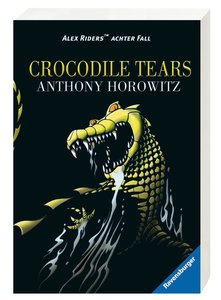 Alex Rider 08: Crocodile Tears
